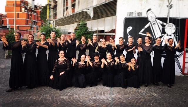 – dArtificio A Ostiense s Flamenco m0OvN8wn