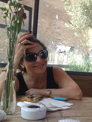 Elena Doria Docente Tedescco